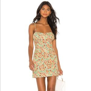 Lovers and friends Jacey mini dress (Revolve)